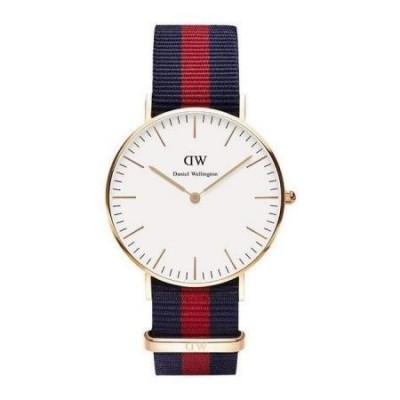 Daniel Wellington Oxford 0501DW - Orologio da donna - Italianfashionglam