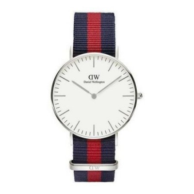 Daniel Wellington Oxford 0601DW - Orologio da donna - Italianfashionglam