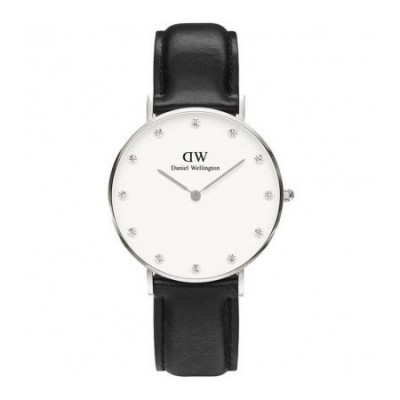 Orologio donna Daniel Wellington Classy Sheffield - 0961DW-Italianfashionglam