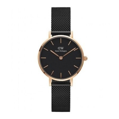 Daniel Wellington Petite Ashfield orologio donna DW00100245-Italianfashionglam