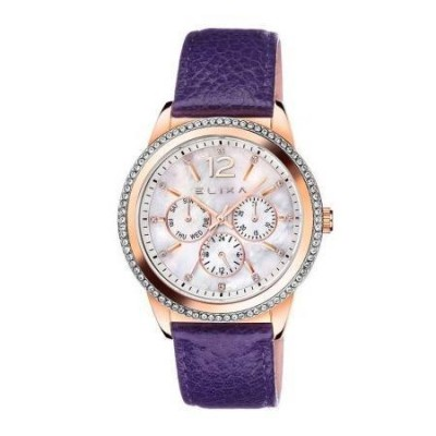 Orologio fashion da donna Elixa Enjoy gold E107-L430-Italianfashionglam