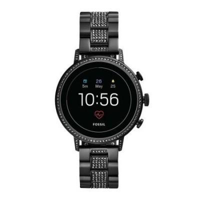 Smartwatch elegante donna Fossil Q Venture - FTW6023-Italianfashionglam