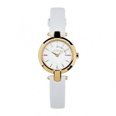 Orologio luxury da donna gold Furla Linda R4251106502 Italianfashionglam