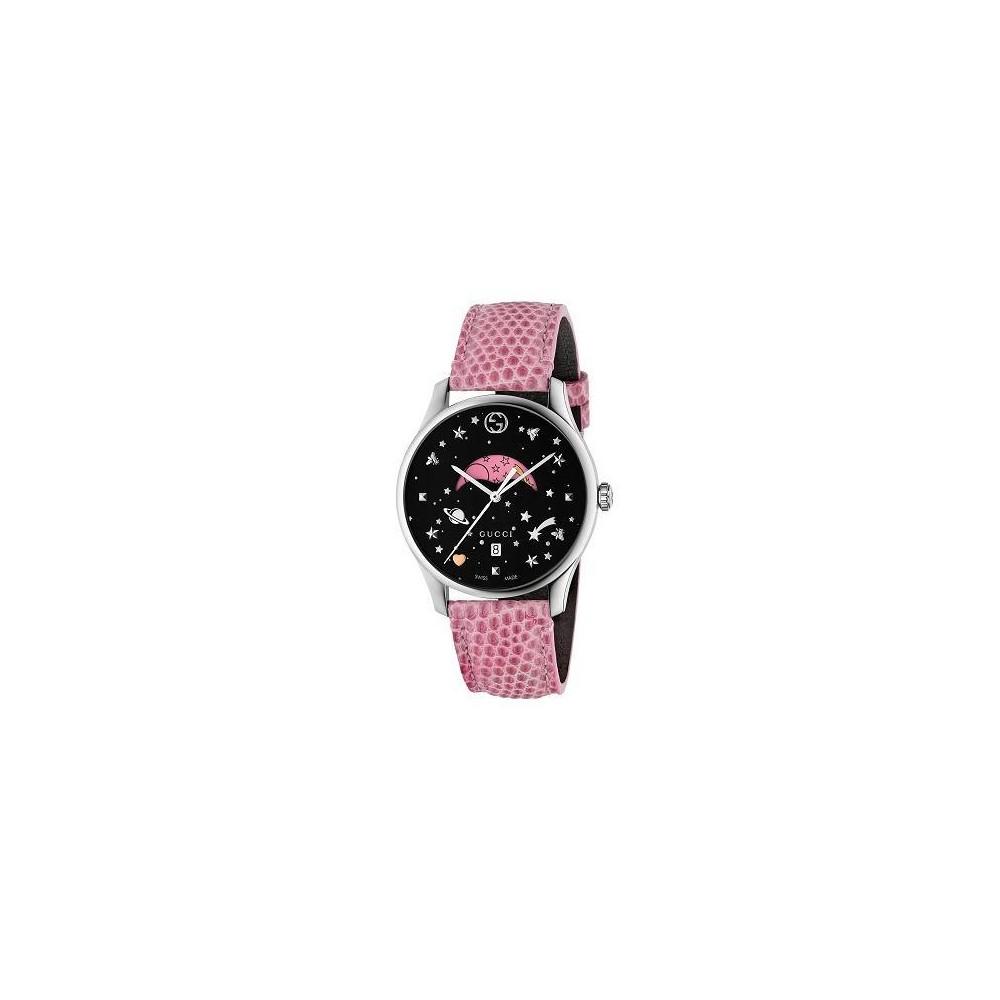 Gucci G Timeless YA1264046 - Orologio da donna al quarzo - Italianfashionglam
