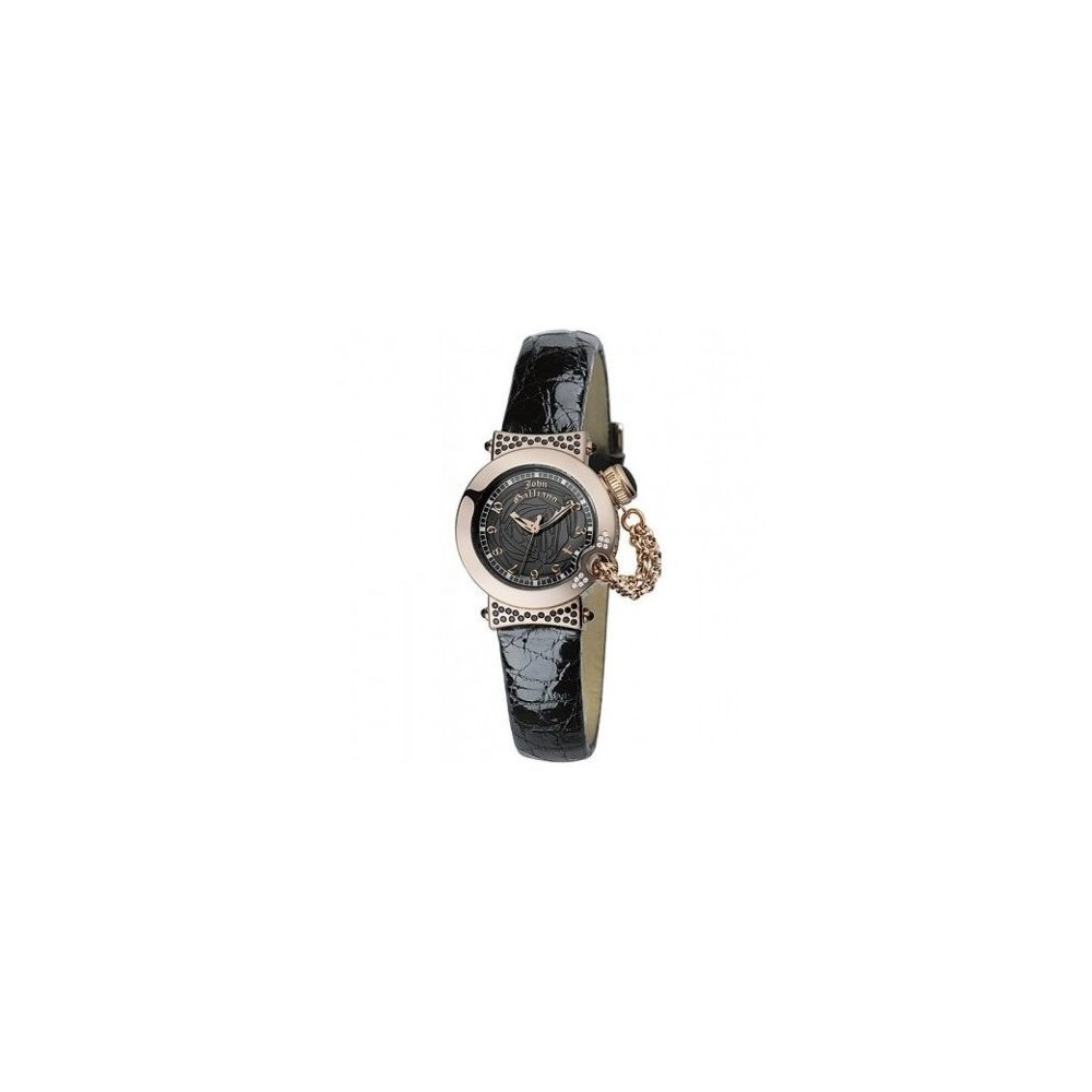 John Galliano orologio luxury da donna L'Elu R1551100625 Italianfashionglam