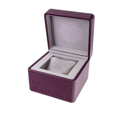 John Galliano orologio luxury da donna L'Elu R1551100625 Italianfashionglam-a