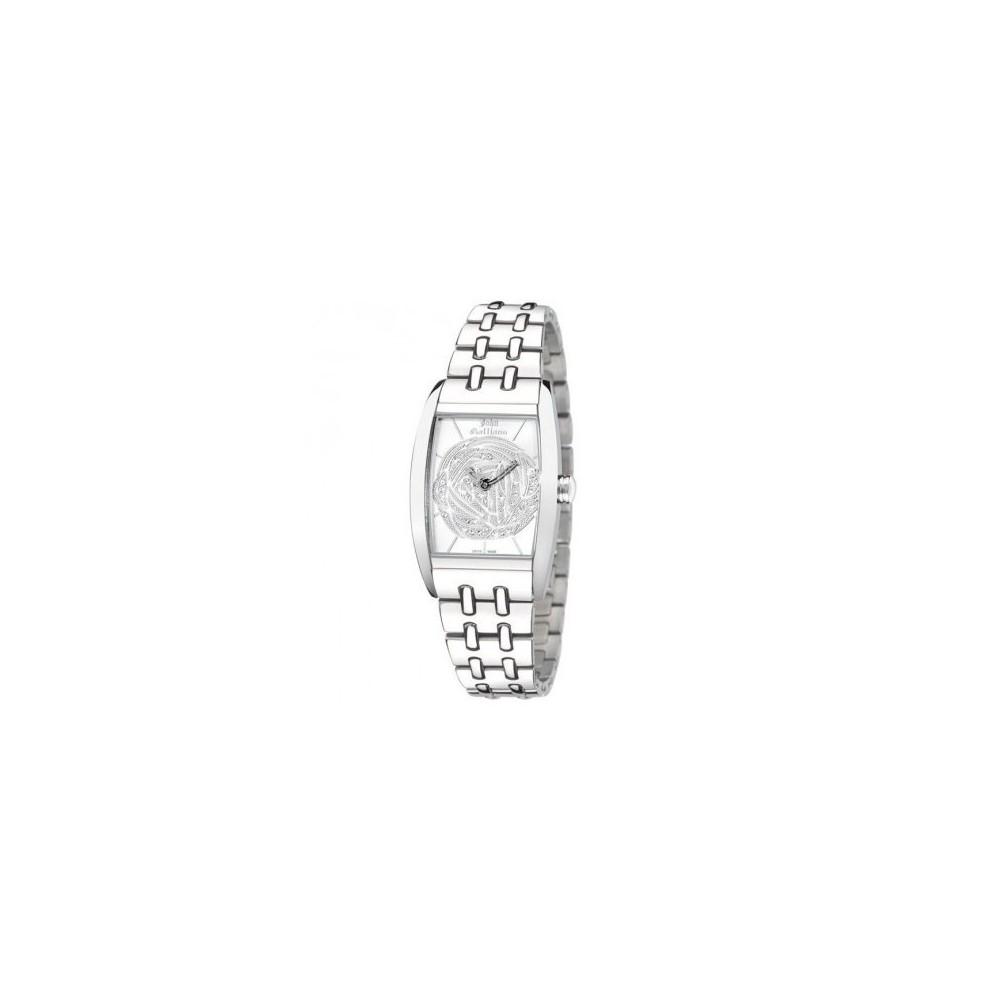 John Galliano orologio elegante da donna R1553103545 Italianfashionglam