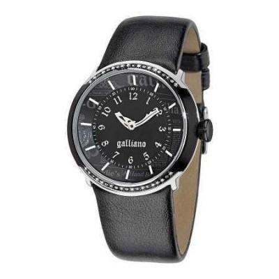 John Galliano orologio glamour da donna R2551100501 Italianfashionglam