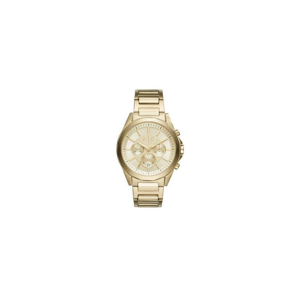 Armani Exchange Drexler AX2602 cronografo deluxe da uomo-Italianfashionglam