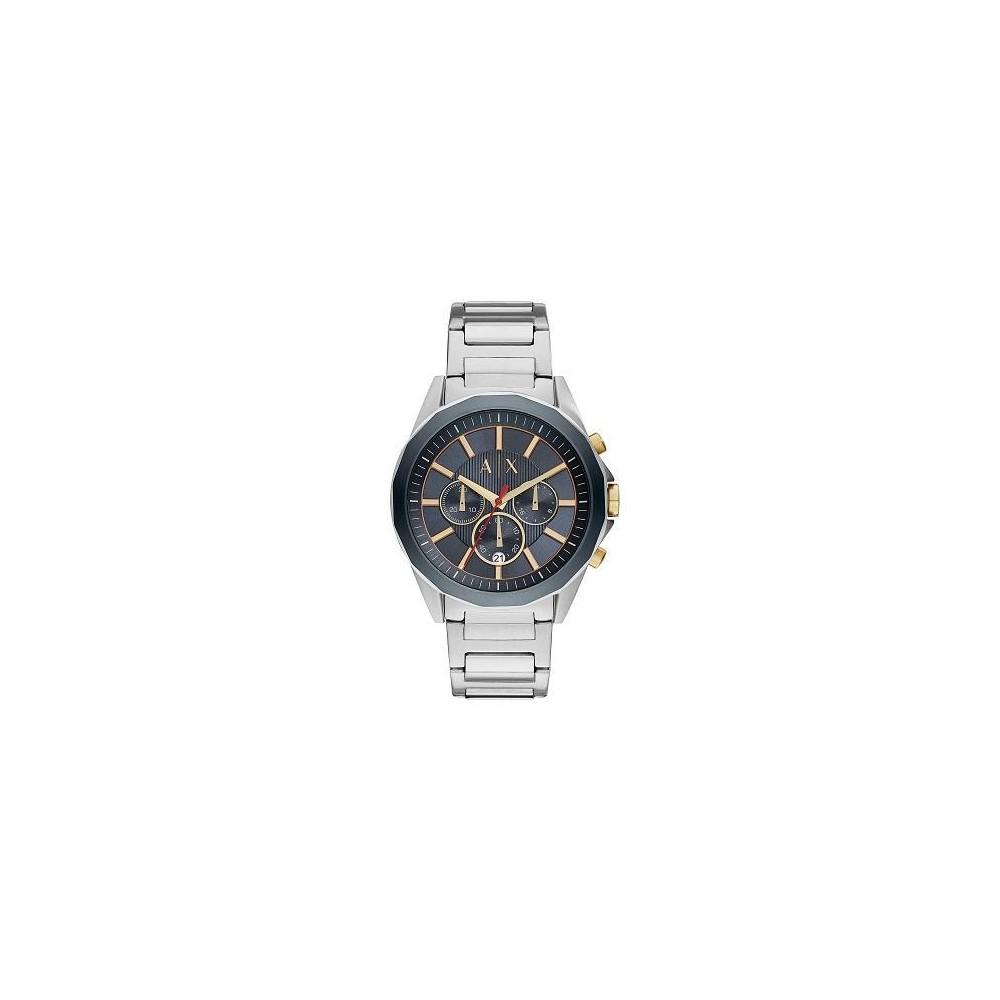Cronografo uomo Emporio Armani Exchange Drexler - AX2614-Italianfashionglam