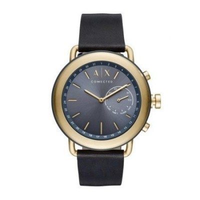 Emporio Armani smartwatch fashion uomo Exchange AXT1023-Italianfashionglam