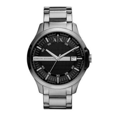 Armani Exchange Hampton fashion orologio uomo AX2103 Italianfashionglam