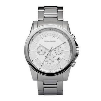Cronografo da uomo Armani Exchange Outerbanks AX2058-Italianfashionglam