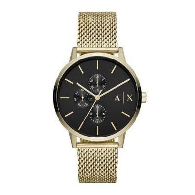 Armani Exchange Cayde AX2715 orologio da uomo al quarzo-Italianfashionglam