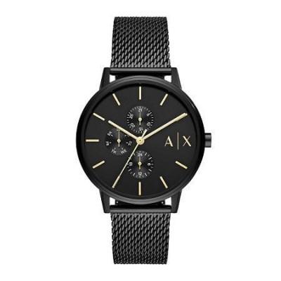 Armani Exchange Cayde AX2716 orologio da uomo al quarzo- Italianfashionglam