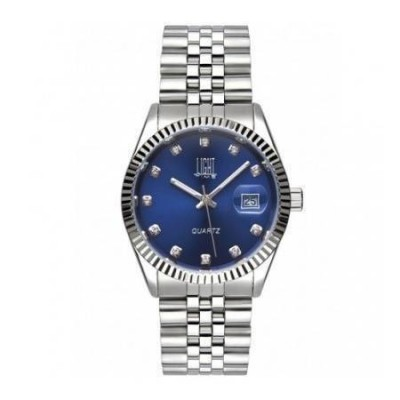 Orologio Light Time Timeless L225S-BL - Donna-Italianfashionglam