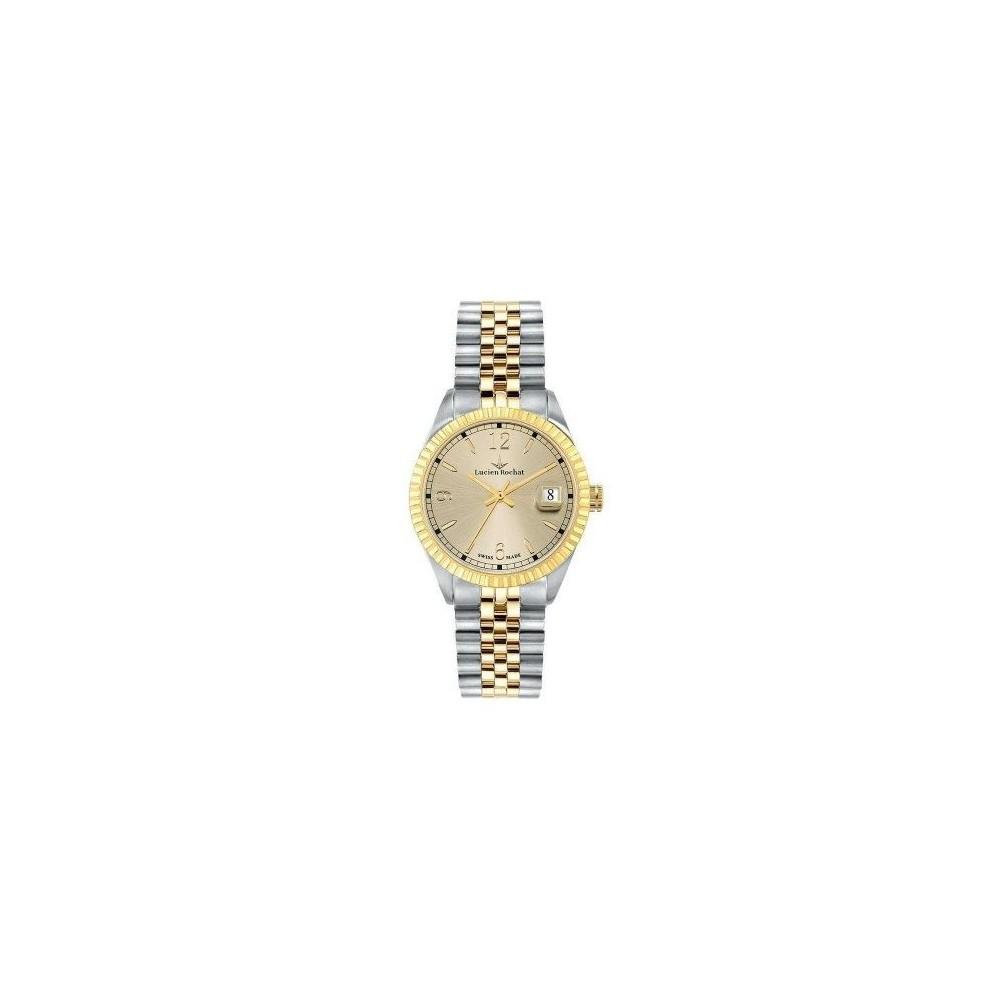 Lucien Rochas Reims Lady - Orologio luxury R0453105501 - Italianfashionglam