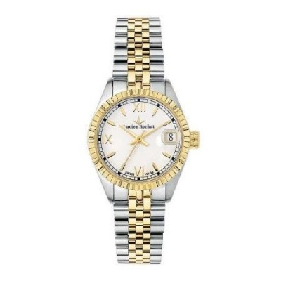 Lucien Rochas Reims Lady - Orologio deluxe R0453105509 - Italianfashionglam- a