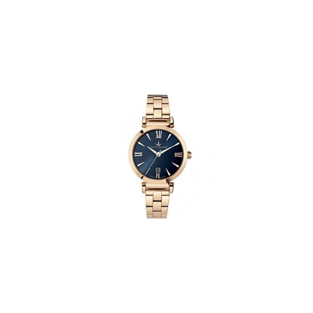 Orologio luxury da donna Lucien Rochat Giselle R0453108508-Italianfashionglam