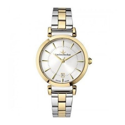 Orologio luxury da donna Lucien Rochat Giselle R0453108509-Italianfashionglam