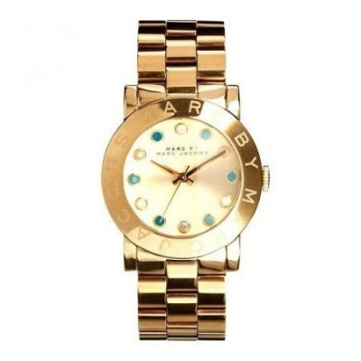 Orologio da donna Marc Jacobs Amy - MBM3215-Italianfashionglam