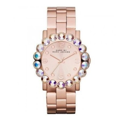 Orologio da donna Marc Jacobs Amy - MBM3223-Italianfashionglam