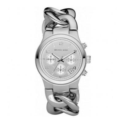 Cronografo glamour donna Michael Kors Runway Twist - MK3149-Italianfashionglam