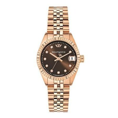 Orologio donna Caribe Philip Watch - R8253597520-Italianfashionglam