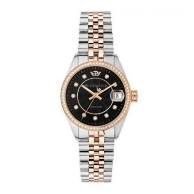 Philip Watch Caribe orologio luxury donna R8253597527-Italianfashionglam