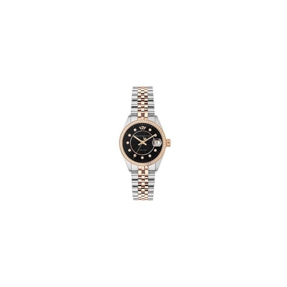 Philip Watch Caribe orologio luxury donna R8253597527-Italianfashionglam