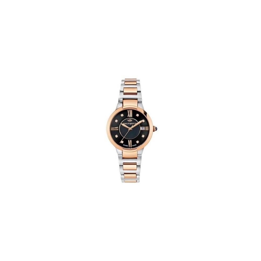 Philip Watch Corley orologio luxury donna R8253599512 Italianfashionglam