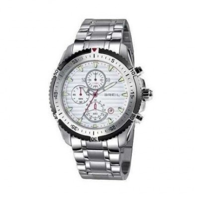 Breil Ground Edge TW1430  Cronografo da uomo al quarzo - Italianfashionglam - a
