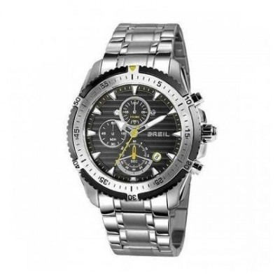 Breil Ground Edge TW1432 - Cronografo da uomo al quarzo - Italianfashionglam