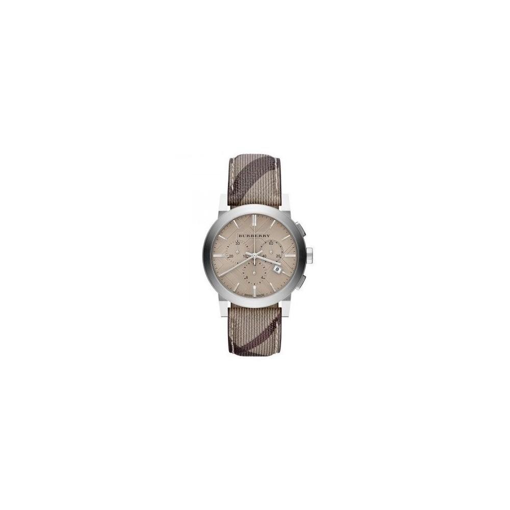 Burberry cronografo elegante uomo The City - BU9361-Italianfashionglam