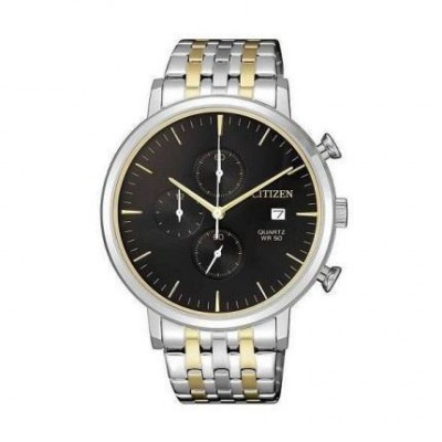 Citizen AN3614-54E -Cronografo da uomo al quarzo - Italianfashionglam