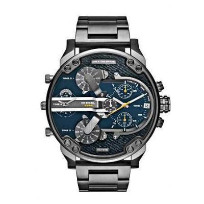 Cronografo multifunzione uomo Diesel Mr. Daddy - DZ7331-Italianfashionglam