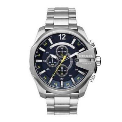 Cronografo Diesel elegante uomo Mega Chief DZ4465-Italianfashionglam