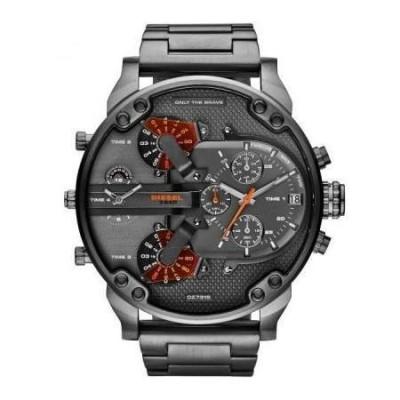 Orologio multifusi orari da uomo Diesel Mr Daddy - DZ7315-Italianfashionglam