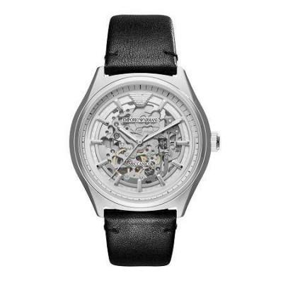 Emporio Armani orologio automatico uomo Zeta - AR60003-Italianfashionglam