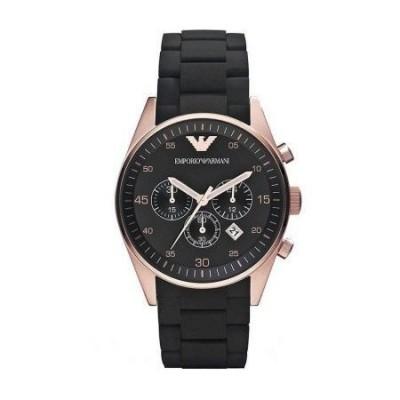 Orologio cronografo da uomo Emporio Armani - AR5905-Italianfashionglam