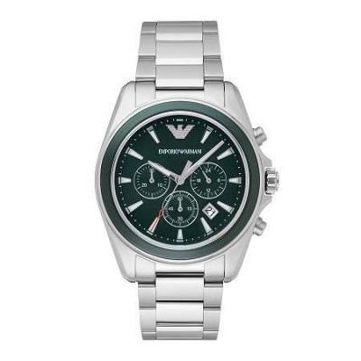 Cronografo fashion uomo Emporio Armani Sigma - AR6090-Italianfashionglam