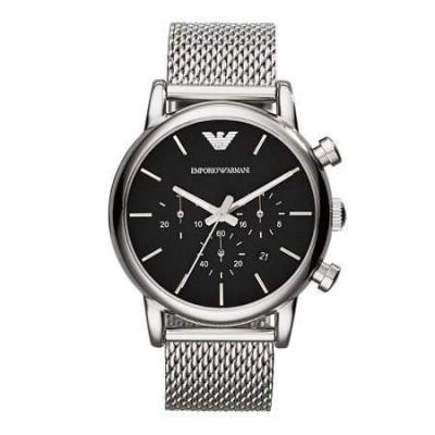 Cronografo luxury uomo Emporio Armani Luigi - AR1811-Italianfashionglam