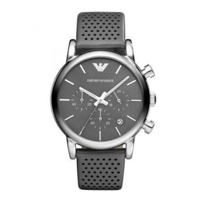 Orologio cronografo da uomo Emporio Armani - AR1735-Italianfashionglam