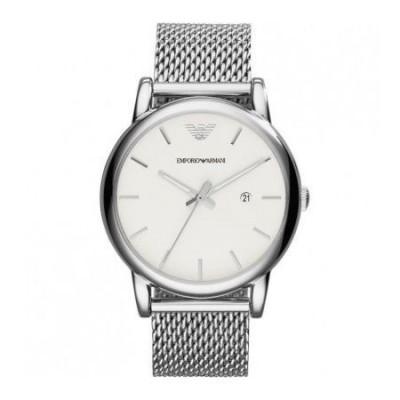Orologio cronografo da uomo Emporio Armani - AR1812-Italianfashionglam