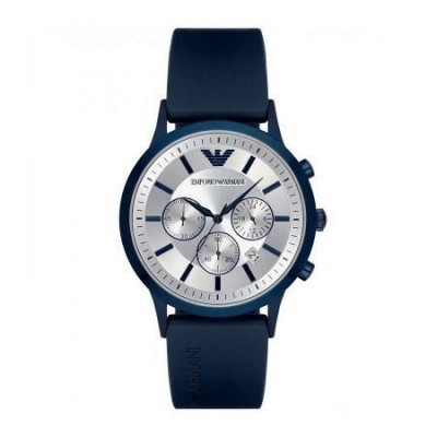 Orologio cronografo da uomo Emporio Armani - AR11026 -Italianfashionglam