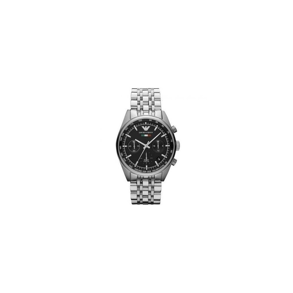 Orologio cronografo da uomo Emporio Armani - AR5984-Italianfashionglam