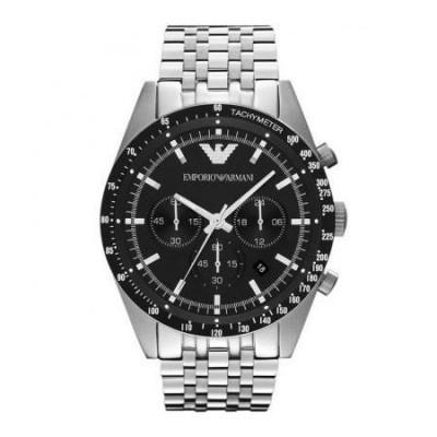 Orologio cronografo da uomo Emporio Armani - AR5988-Italianfashionglam