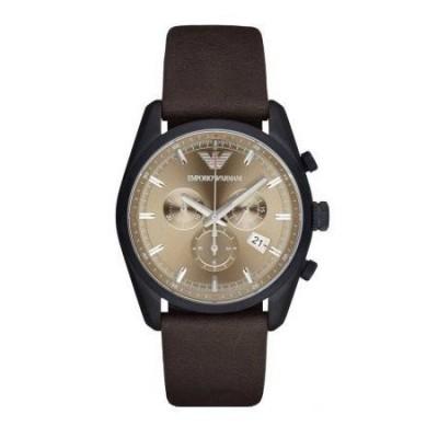 Emporio Armani cronografo fashion uomo Classic - AR6078-Italianfashionglam