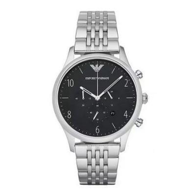 Cronografo luxury uomo Emporio Armani Classic - AR1863-Italianfashionglam