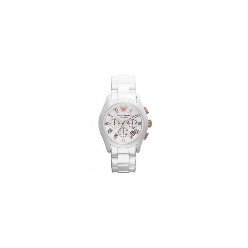 Orologio cronografo da uomo Emporio Armani - AR1416-Italianfashionglam